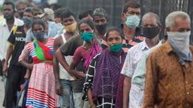 Amid coronavirus, many Indians are being forced to 'do it yourself'