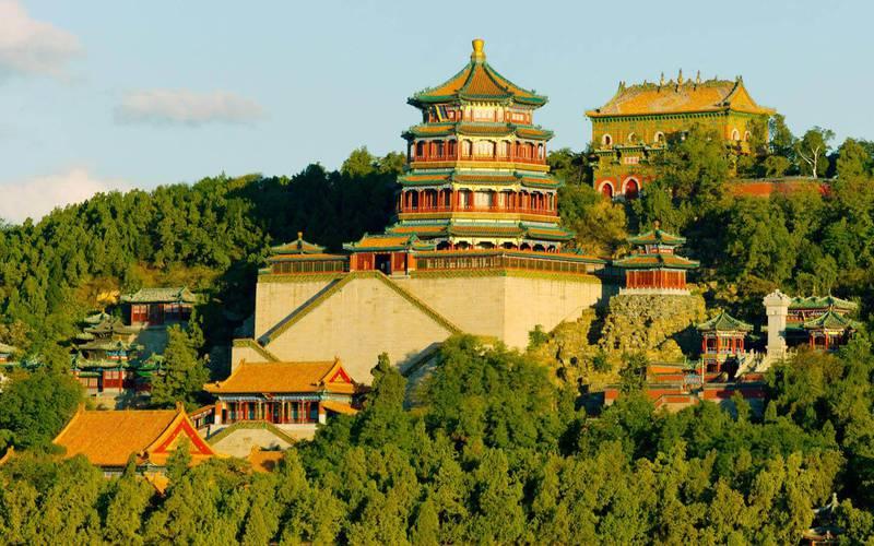A handout photo of The Peninsula Beijing (Courtesy: The Peninsula Beijing) *** Local Caption ***  wk11no-tr-insider-beijing02.jpg