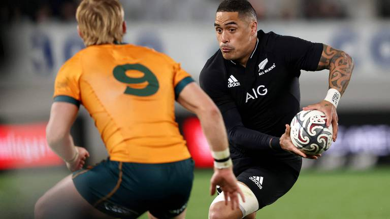 An image that illustrates this article All Blacks withdraw team from Bledisloe Cup and cancel home Tests