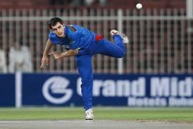 Afghanistan's cricket win brings joy to millions in nation's darkest hour