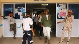 Yemen: At least 40 killed in Houthi strikes on military base