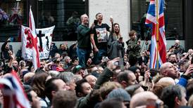 Tony Blair Institute demands new laws to fight rise of far right
