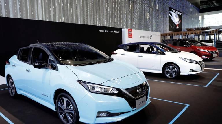 An image that illustrates this article How the EV boom is crushing Japan's small towns supplying automotive parts
