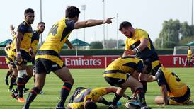 Dubai Hurricanes' association with New Zealand Super Rugby franchise bears fruit with addition of two new recruits