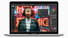 Apple launches new MacBook Pro with an advanced keyboard
