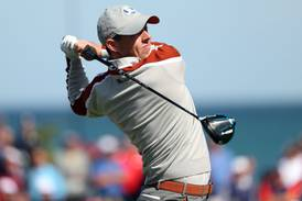 Rory McIlroy to lead Europe out in singles as United States close in on Ryder Cup