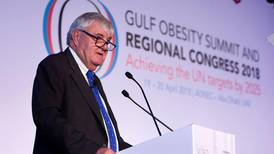 Did oil bring obesity as well as wealth to the UAE?