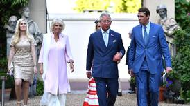 Duchess of Cornwall's nephew has 'access all areas' pass that should be revoked