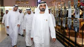 Dubai Ruler pays medical expenses of Russian mother who died suddenly
