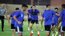 Bert van Marwijk backs UAE to respond in 'very, very important' World Cup clash with Iraq