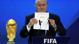 Media executives charged as new details emerge of 2018 and 2022 World Cup bribery