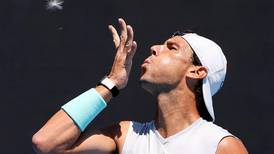Tom Brady, Virat Kohli, Rafael Nadal and Simona Halep: 25 of the best sports images of the week