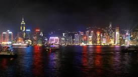 24 Hours in Hong Kong