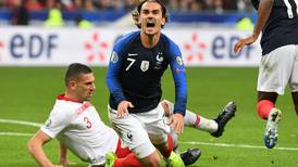 France forced to wait for Euro 2020 spot after tense draw against Turkey