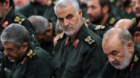 Iran retains its ability to launch terror attacks despite assassination