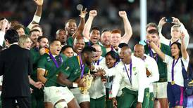 Siya Kolisi a symbol of why South Africa's Rugby World Cup triumphs matter more