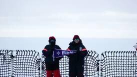 Why is Antarctica's sea ice increasing again?