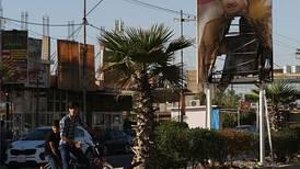 Kurdish leader Barzani says 'no regrets' about independence referendum