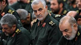 Iran has chosen its way of war but the West failed to see it