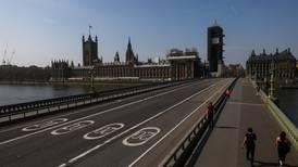 UK prepares for virtual parliament after coronavirus shuts down public life