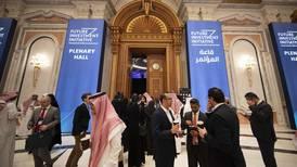 Saudi Arabia closes third FII with $20bn in deals