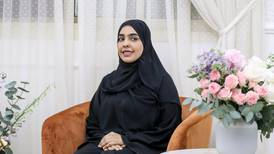 Emirati special needs teacher who won Dh1 million prize urges society to accept children of all abilities