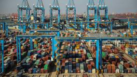 China wants US tariffs rolled back as part of 'phase one' trade deal