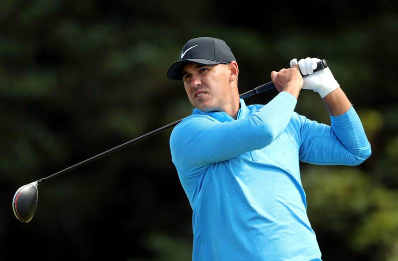 File photo dated 20-07-2019 of USA's Brooks Koepka. Issue date: Monday March 22, 2021. PA Photo. Four-time major champion Brooks Koepka has had surgery on his knee and could miss the Masters. See PA story GOLF Koepka. Photo credit should read Niall Carson/PA Wire.