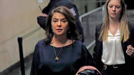 'Sopranos' actress Sciorra tells Weinstein trial: 'He raped me'