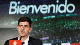Courtois wants Hazard reunion at Real Madrid as Everton leave it late on transfer deadline day