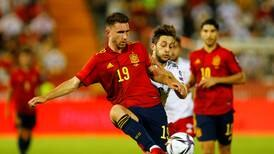 Laporte now committed to Spain ahead of Nations League final with home country France