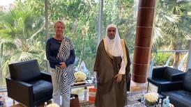 From clean energy to cucumbers, Dutch envoy to Saudi Arabia celebrates 150 years of ties