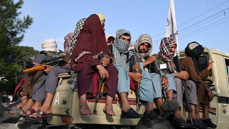 An image that illustrates this article US senators seek to designate Taliban as terrorist organisation