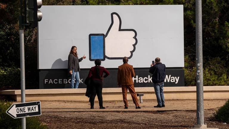 An image that illustrates this article Facebook quarterly profit up 17% despite whistleblower controversies
