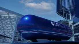 DP World-backed Virgin Hyperloop to unveil its cargo pod at Expo 2020 pavilion