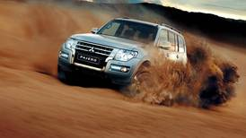 Over and out: Mitsubishi Pajero to cease production in 2021