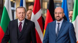 Why Europe should practise social distancing with Turkey