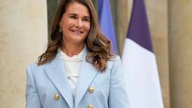 Melinda French Gates now owns $5.7bn in stock after divorce