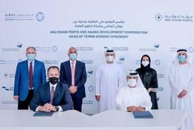 Abu Dhabi Ports to develop cruise terminal in Jordan