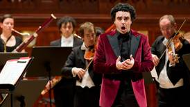 Rolando Villazon on the passion of Latin American folk songs: 'They hit your heart'