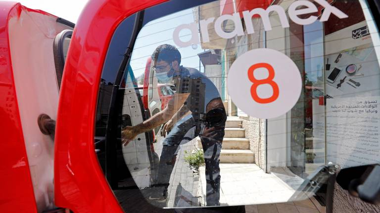 An image that illustrates this article Dubai-listed Aramex sets science-based target to cut emissions by 2030
