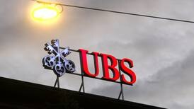 UBS shares rise after surge in fee income lifts profit