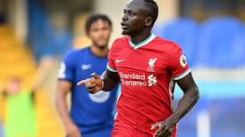 Sadio Mane at the double for Liverpool as Christensen and Kepa mistakes leave Chelsea feeling blue