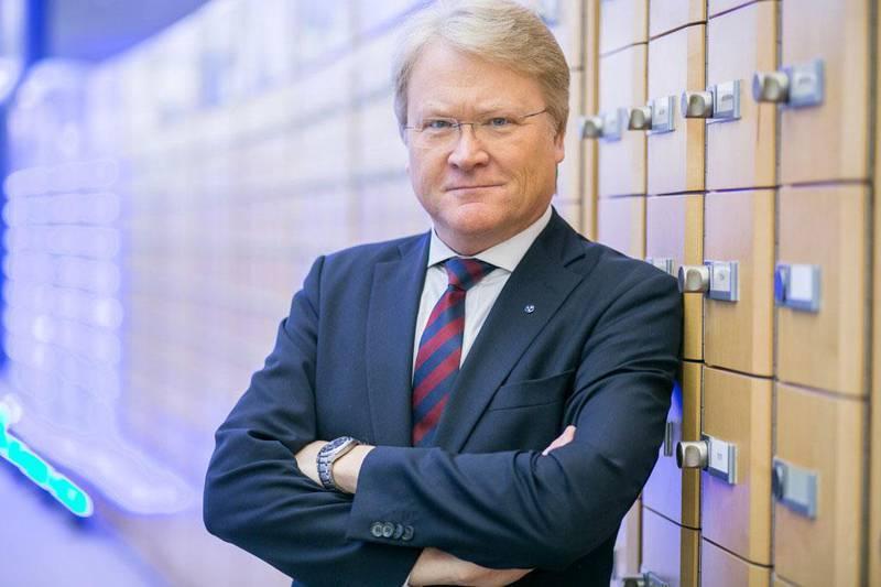 Lars Adaktusson. Courtesy Lars Adaktusson