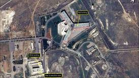 US imposes sanctions on Syrian military prisons and Assad regime figures