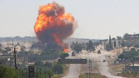 Analysts see makings of another Russia-Turkey flare-up in Syria
