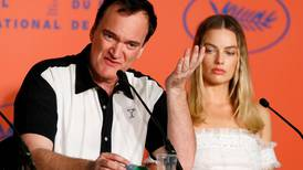 Cannes 2019: Quentin Tarantino on Margot Robbie – not the director's first misstep