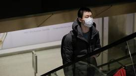 WHO says 'too early' for China virus global emergency declaration as Saudi denies cases