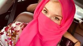 'A beautiful place filled with beautiful people': Joss Stone falls in love with Saudi Arabia
