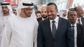 UAE and Saudi Arabia are bringing the Horn of Africa closer to the Gulf